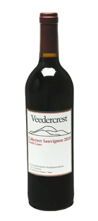 2010 Veedercrest Cabernet Sauvignon – North Coast