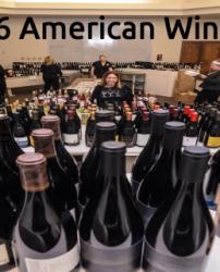 VEEDERCREST WINES GARNER FOUR AWARDS AT 2014 AMERICAN FINE WINE COMPETITION