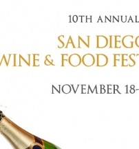 San Diego Wine & Food Festival – Nov 20th-24th