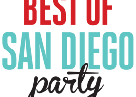 Best of San Diego Party – August 22nd