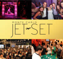 MONTE CARLO JET SET – September 6th