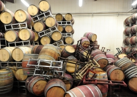 Wine Industry Napa Earthquake Relief
