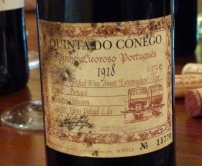 1918 LICOROSO – An AH HA Moment